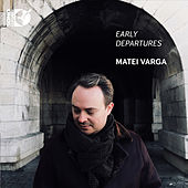 Early Departures by Matei Varga
