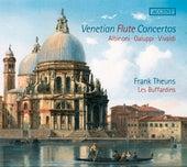 Venetian Flute Concertos de Frank Theuns