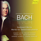 Bach: Keyboard Works by Various Artists