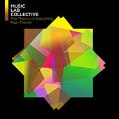 The Theory Of Everything von Music Lab Collective