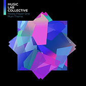 Ready Player One Theme von Music Lab Collective