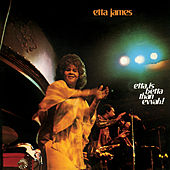 Etta Is Betta Than Evvah! by Etta James