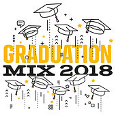Graduation Mix 2018 de Various Artists