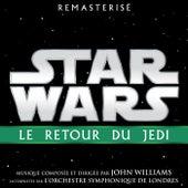 Star Wars: Le Retour du Jedi (Bande Originale du Film) de John Williams