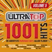 Ultratop 1001 Hits Vol. 5 de Various Artists