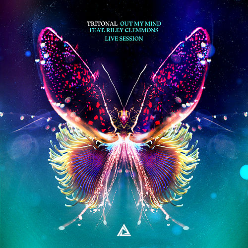 Out My Mind (Live Session) by Tritonal