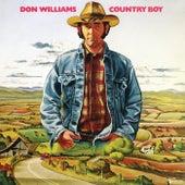 Country Boy von Don Williams