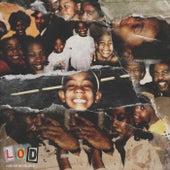 L.O.D. by Desiigner