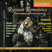 Russian Romantics de Hideko Udagawa