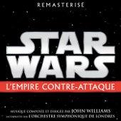 Star Wars: L'Empire Contre-Attaque (Bande Originale du Film) de John Williams