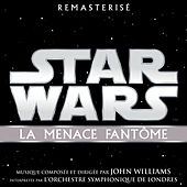 Star Wars: La Menace Fantôme (Bande Originale du Film) de John Williams