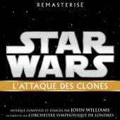 Star Wars: L'Attaque des Clones (Bande Originale du Film) de John Williams