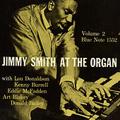 Jimmy Smith At The Organ (Vol. 2) by Jimmy Smith