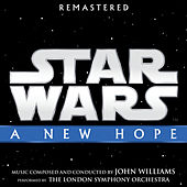 Star Wars: A New Hope (Original Motion Picture Soundtrack) by John Williams