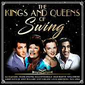 The Kings & Queens Of Swing by Various Artists
