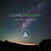 Cosmic Vibrations (Sampler 2) de Various Artists