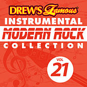 Drew's Famous Instrumental Modern Rock Collection (Vol. 21) by Victory