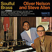 Soulful Brass by Oliver Nelson