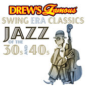 Drew's Famous Swing Era Classics Jazz Of The 30s And 40s de The Hit Crew(1)