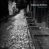 Distance de Grigoryan Brothers