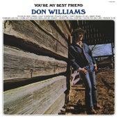 You're My Best Friend von Don Williams