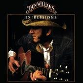 Expressions von Don Williams