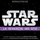 Star Wars: La Revanche des Sith (Bande Originale du Film) de John Williams