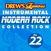 Drew's Famous Instrumental Modern Rock Collection (Vol. 22) by Victory
