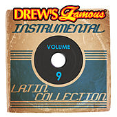 Drew's Famous Instrumental Latin Collection (Vol. 9) de Victory
