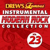 Drew's Famous Instrumental Modern Rock Collection (Vol. 23) von Victory