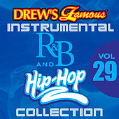 Drew's Famous Instrumental R&B And Hip-Hop Collection (Vol. 29) by Victory