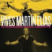 10 Razones Para Amarte von Carlos Vives