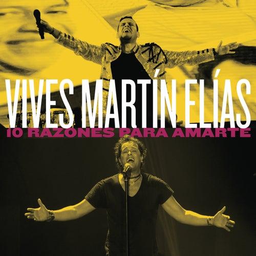 10 Razones Para Amarte by Carlos Vives