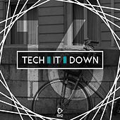 Tech It Down!, Vol. 16 by Various Artists