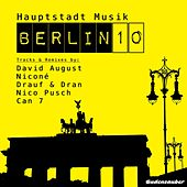 Hauptstadt Musik Berlin, Vol. 10 von Various Artists