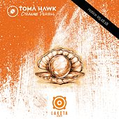 Orange Pearls by Tomahawk