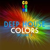 Deep House Colors, Vol. 5 de Various Artists