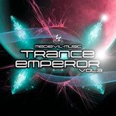 Medievil-Music Trance Emperor, Vol.3 by Majed Salih