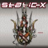 Machine de Static-X