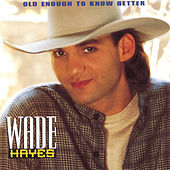 Old Enough To Know Better by Wade Hayes