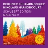 Nikolaus Harnoncourt: Schubert Mass No. 6 in E Flat Major, D 950 by Berliner Philharmoniker