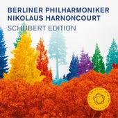 Nikolaus Harnoncourt: Schubert Symphonies 1-8, Late Masses, Alfonso und Estrella by Berliner Philharmoniker