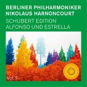 Nikolaus Harnoncourt: Schubert - Alfonso und Estrella, D 732 von Berliner Philharmoniker