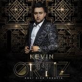 Aqui Sigo Todavia de Kevin Ortiz