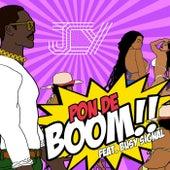 Pon De Boom by Jcy