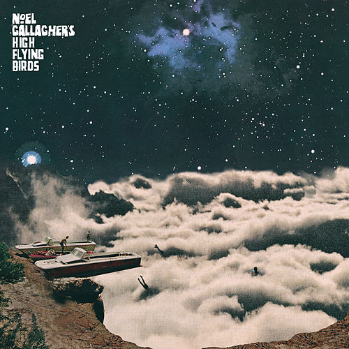 It's A Beautiful World (Remixes) by Noel Gallagher's High Flying Birds