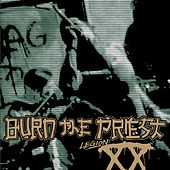 I Against I von Burn The Priest