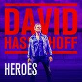 Heroes von David Hasselhoff