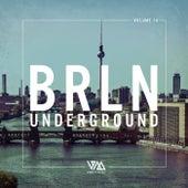 Brln Underground, Vol. 14 von Various Artists