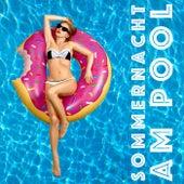 Sommernacht am Pool von Various Artists